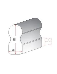 Profil poręczy - P3