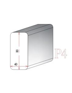 Profil poręczy - P4
