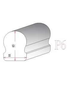 Profil poręczy - P6