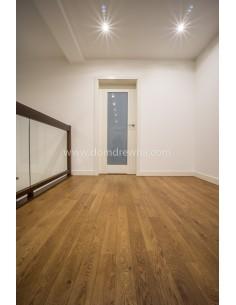 Drzwi Drewniane Białe - Galeria 8