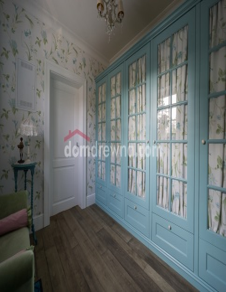Drzwi Drewniane Białe - Galeria 9