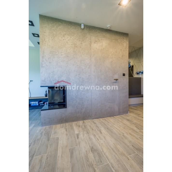 Eclisse - Drzwi rozwierane Syntesis® Line