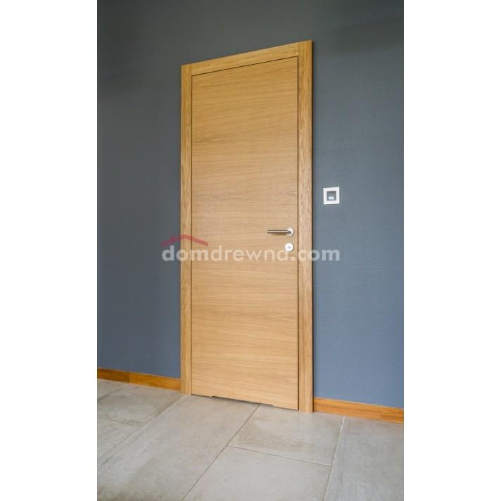 Drzwi dębowe - Galeria 12
