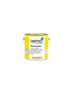 OSMO - Wosk Olejny do Egzotyków - Bezbarwny 1101  0,75 L