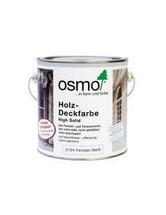 OSMO - Wosk olejny do okien Biały Okienny 2104 0,75 L