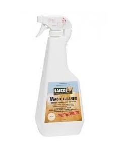 SAICOS 8126 MAGIC CLEANER intensywny środek czyszczący w sprayu 1L