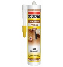 Soudal -Kit do parkietu 300 ml