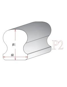 Profil poręczy - P2