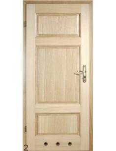 Drzwi wewnętrzne 01