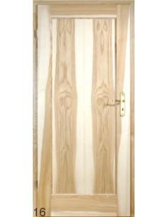 Drzwi drewniane 16