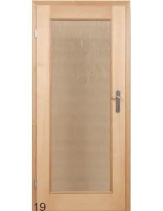 Drzwi drewniane 19