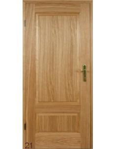 Drzwi drewniane 21