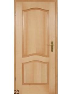 Drzwi drewniane 23