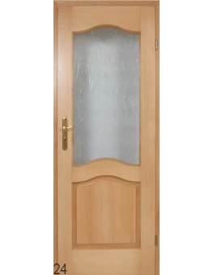 Drzwi drewniane 24