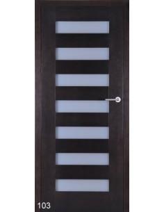 Drzwi drewniane 103
