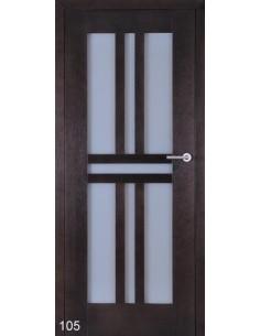 Drzwi drewniane 105