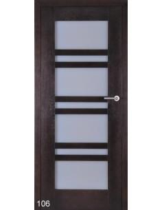Drzwi drewniane 106