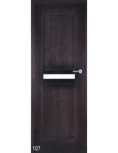 Drzwi drewniane 107