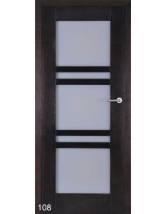 Drzwi drewniane 108