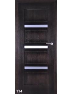 Drzwi drewniane 114