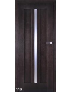 Drzwi drewniane 116