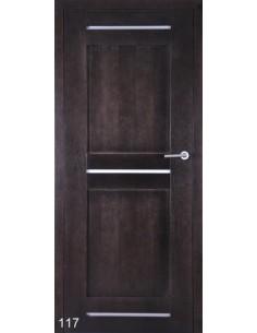 Drzwi drewniane 117