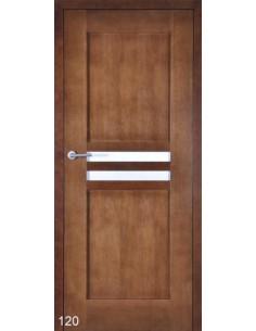 Drzwi drewniane 120