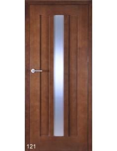 Drzwi drewniane 121