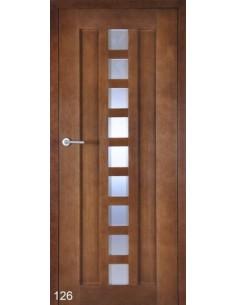 Drzwi drewniane 126