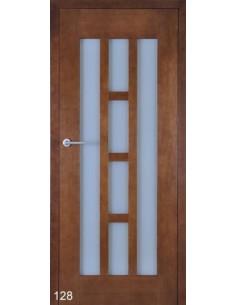 Drzwi drewniane 128