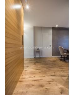 Drzwi drewniane białe - Galeria 7