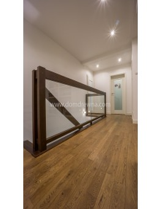 Balustrada - Galeria 1