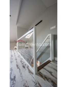 Balustrada - Galeria 3