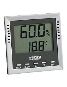 Venta - Cyfrowy Termohigrometr