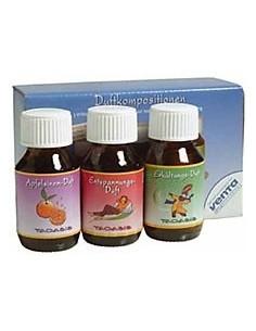 Venta - Olejki aromatyczne - kompozycje zapachowe