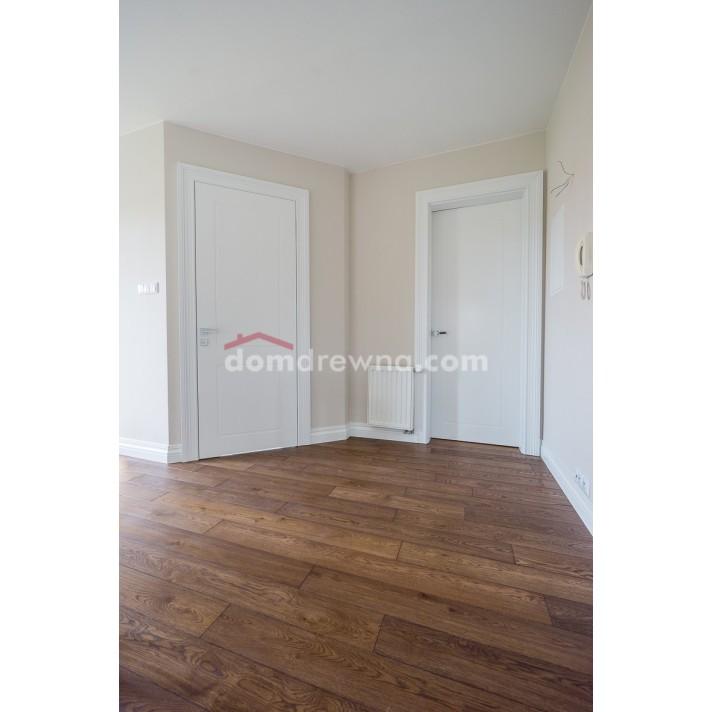 Drzwi Drewniane Białe - Galeria 10