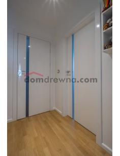 Drzwi DRE - Vetro