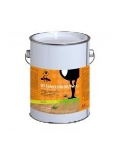 Loba - Hs select 100 Oil/Wax 2,5 Litr
