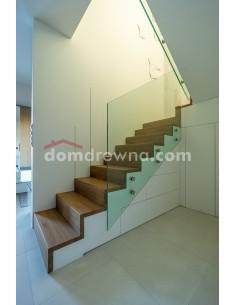 Schody dywanowe - galeria 21