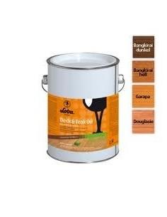 Loba -Deck&Teak Oil Color 2,5 Litr