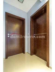 Drzwi DRE - ALU40