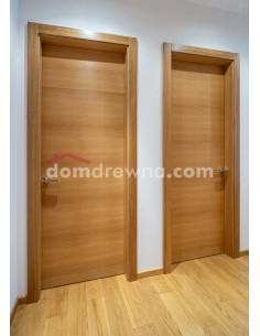 Drzwi dębowe - Galeria 2