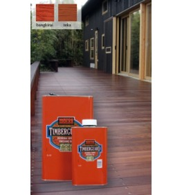 Timberex Timberguard Coloured 1L