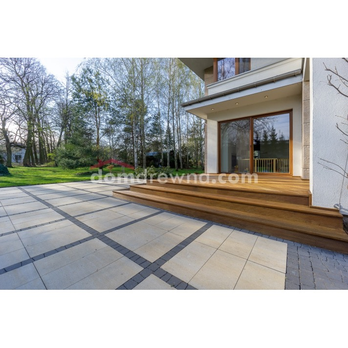 Taras drewniany - Galeria 1