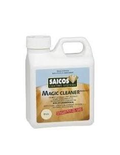 SAICOS 8125 MAGIC CLEANER intensywny środek czyszczący 1 L