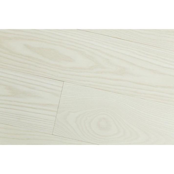 Parkiet Hajnówka - Arctic White
