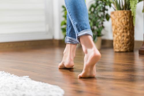 podłogi pod ogrzewanie podłogowe warszawa